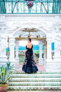 Фотосесия в Замъка в Равадиново